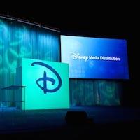 Disney Upfront, April 2012