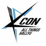 KCon 2014 Logo