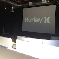 Hurley Corporate Event, August 2014