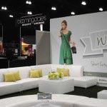 Ultimate Women's Expo, October 2012