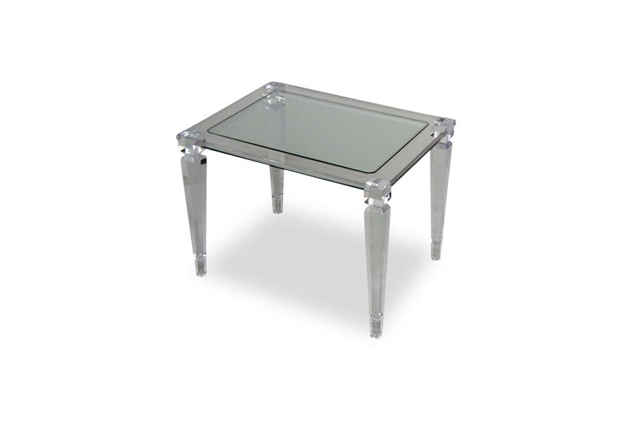 Ghost coffee table lux lounge efr 888 247 4411 Ghost coffee table