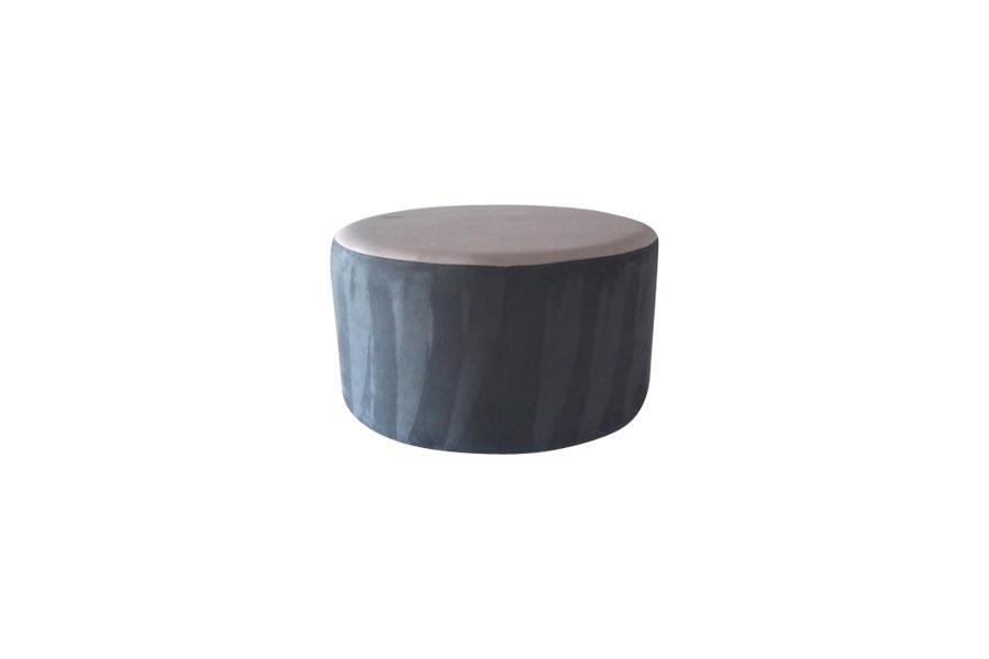 Monroe 30 round ottoman lux lounge efr 888 247 4411 for 30 inch round ottoman