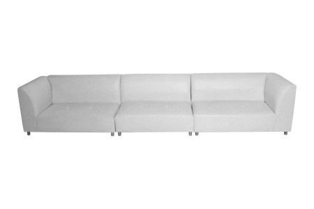 Avery-3-piece-Sectional-Sofa White