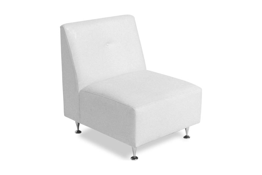 Avery Armless Chair White. Avery Armless Chair_White_04 Avery Armless Chair_White_02  ...