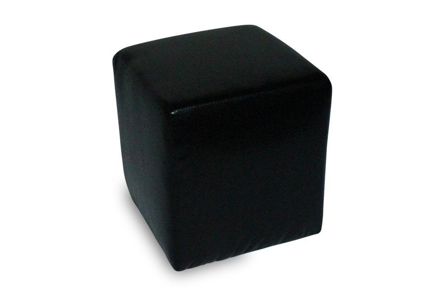 Classic Wing Back Cube Lux Lounge Efr 888 247 4411