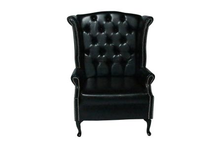 Henry Wingback Chair
