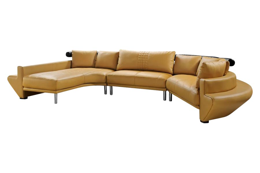 Surprising Jupiter Sectional Mustard Lux Lounge Efr 888 247 4411 Alphanode Cool Chair Designs And Ideas Alphanodeonline