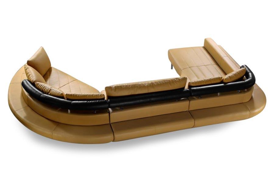 Wondrous Jupiter Sectional Mustard Lux Lounge Efr 888 247 4411 Alphanode Cool Chair Designs And Ideas Alphanodeonline