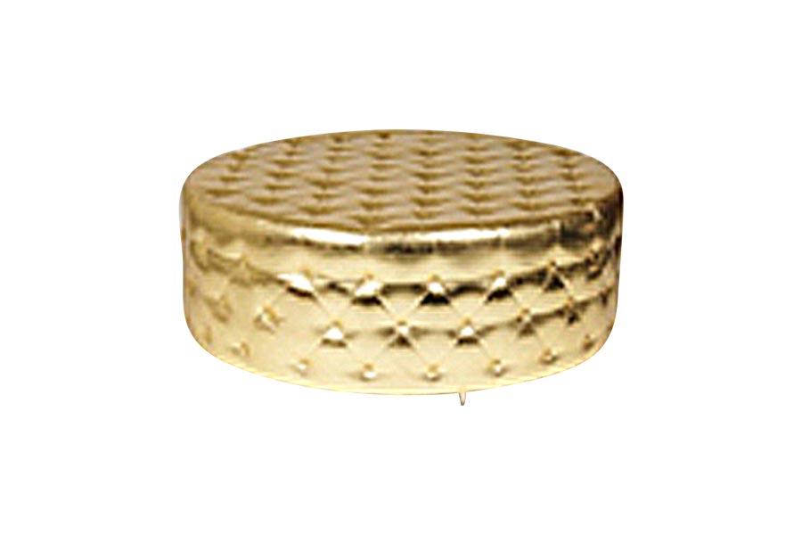 Incredible Royal Ottoman Gold Lux Lounge Efr 888 247 4411 Customarchery Wood Chair Design Ideas Customarcherynet