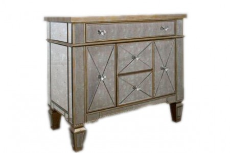 Harmon Transitional Buffet
