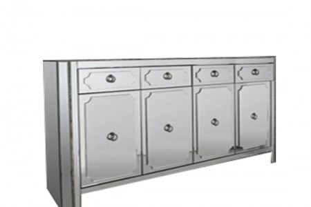 Dawson Mirrored Buffet