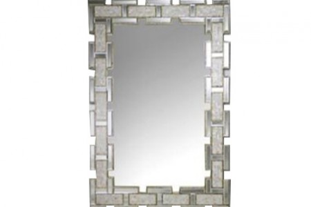 Mirabelle Rectangular Mirror