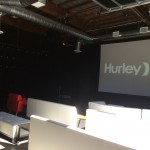 Hurley Corporate Event