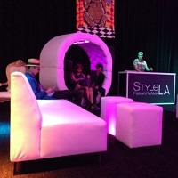 LA Style Fashion Week, October 2014
