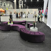 Ultimate Women's Expo, October 2014