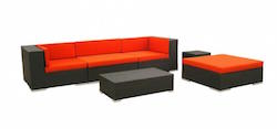 Fuego Lounge Set