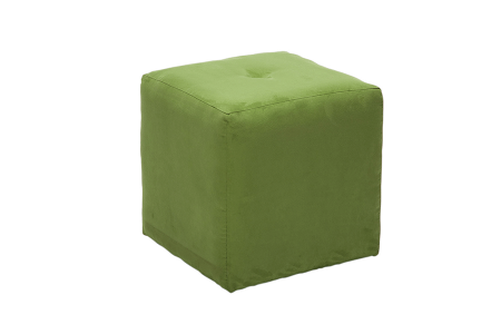 Green-Cube