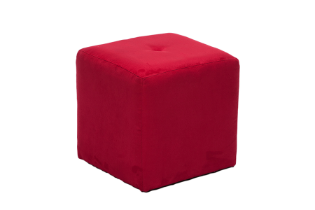 Red-Avery-Cube