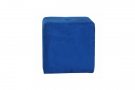 Avery Cube Seat Ultra-Suede (Blue)