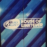 Bud Lite 'House of Whatever' Super Bowl, February 2015