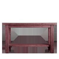 BOOTLEGGER COMMUNAL BAR TABLE