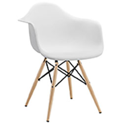 Doheny Chair White_1