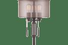 EDISON SHADE TABLE LAMP