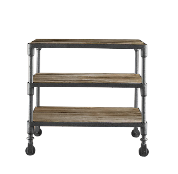 Industrial Side Table Lux Lounge Efr 888 247 4411