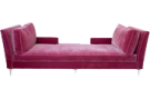 PINK MOD GAL CHAISE