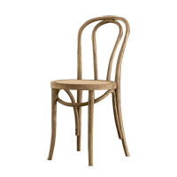 PROHIBITION DINING CHAIR