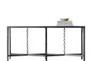 RAILWAY CONSOLE TABLE