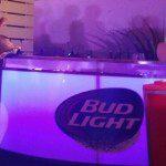 Bud Light Las Vegas, March 2015