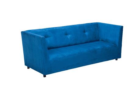 Avery-Classic-Sofa-Ultra-Suede-(Blue)-