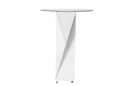 Twist Cocktail Table