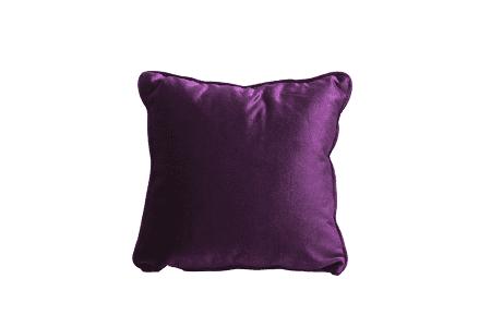 aubergine-pillow