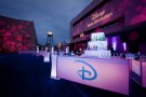 Disney Upfront straight bar