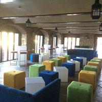 Bar Mitzvah Westlake Village Inn