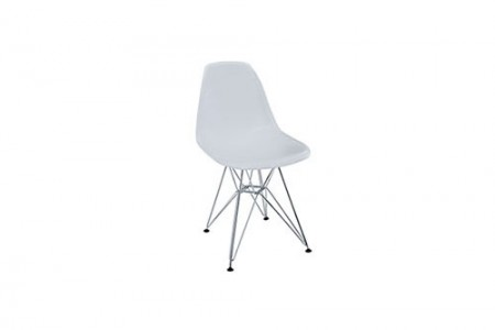 Avenue Chair White