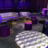 Avid Event, Los Angeles