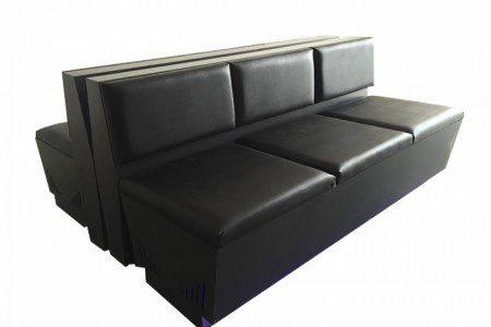 Club Night Illuminated Sofa