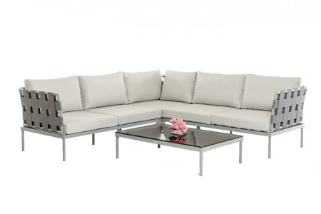 Bay Sectional Set