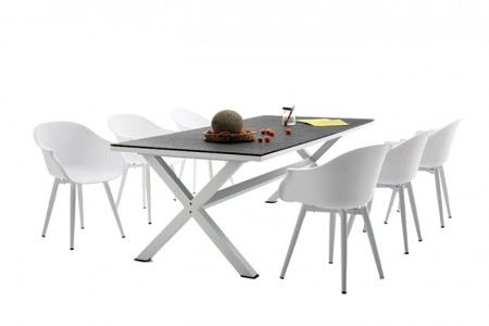 Frenchie Dining Set