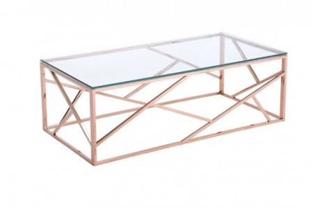 Geo-Rose-Gold-CoffeeTable