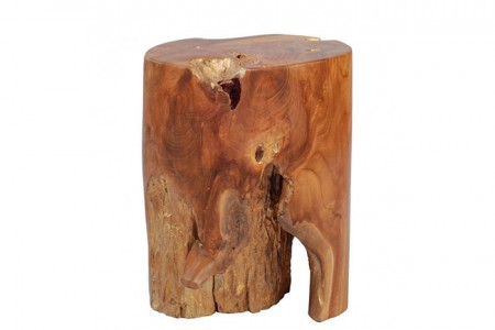 stump-side