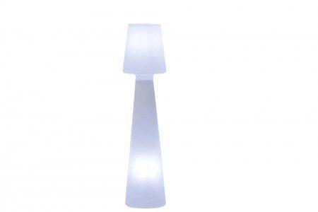 IlluminatedShiaFloorLamp