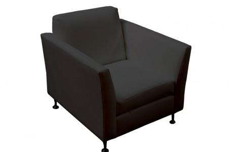 Viceroy Chair (black)