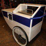 Grey Goose New York custom fabrication Lux Lounge (1)