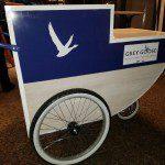 Grey Goose New York custom fabrication Lux Lounge (2)