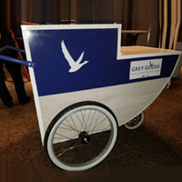 Grey Goose New York Event by The Community, June 2016