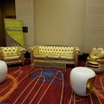 WEC 2016 MPI Lux Lounge EFR gold sofa